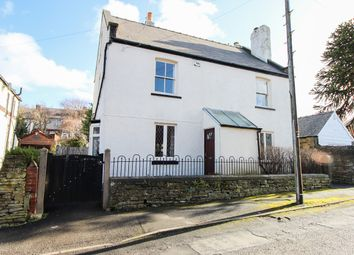Thumbnail 5 bed detached house for sale in Abbey View Road, Sheffield