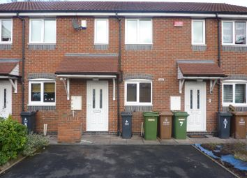 Thumbnail 2 bed terraced house to rent in Usk Close, Bloxwich, Walsall