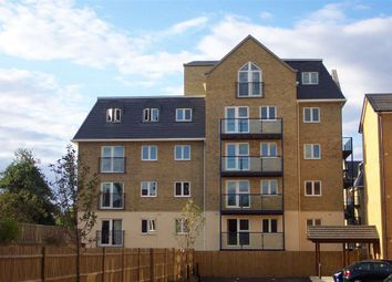 Thumbnail 2 bed flat for sale in Taverners Way, Hoddesdon, Hertfordshire
