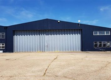 Warehouse to let in North East Sector, Bournemouth International Airport, Hurn, Christchurch BH23