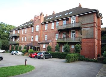 Thumbnail 2 bed flat for sale in Rowan House Kingswood Park, Kingswood, Frodsham
