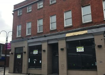 Thumbnail Pub/bar to let in Cecil Square, Margate