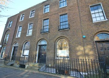Thumbnail 4 bed property for sale in Sutton Place, London