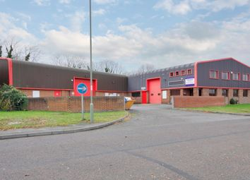 Thumbnail Industrial to let in Smeaton Road, West Portway Industrial Estate, Andover