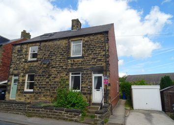 Thumbnail 2 bed semi-detached house for sale in Green Road, Penistone, Sheffield