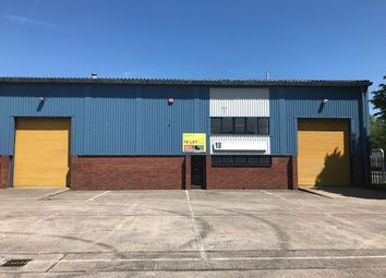 Thumbnail Industrial to let in Queensway Meadown Industrial Estate, Newport