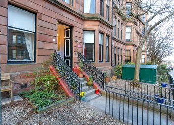 Clarence Drive, Glasgow G12