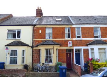 Thumbnail 6 bed terraced house to rent in Boulter Street, Oxford