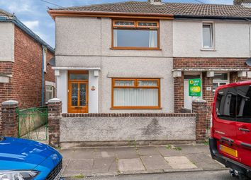 2 bed end terrace house for sale in Victoria Street, Briton Ferry, Neath SA11