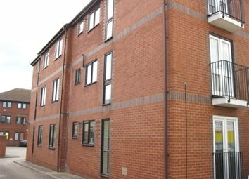 Thumbnail 1 bed flat to rent in Marie Davis Court, East Street, Reading, Berkshire