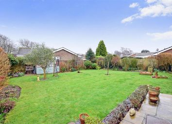 Thumbnail 3 bed bungalow for sale in Follett Close, Bognor Regis, West Sussex
