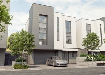 4 bed detached house for sale in The Periwinkle, Mannamead, Plymouth PL3