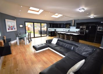 Thumbnail 5 bedroom semi-detached house for sale in Farm Way, Worcester Park