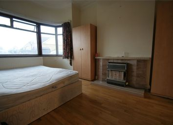 Thumbnail 3 bed semi-detached bungalow to rent in Kinloch Drive, London