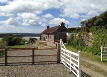Thumbnail 2 bedroom semi-detached house for sale in Middle Lodge, Broad Haven, Haverfordwest, Pembrokeshire