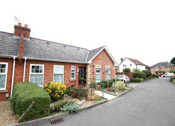 Thumbnail 1 bed semi-detached bungalow for sale in Bedford Close, Woking, Surrey
