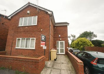 Thumbnail 2 bed flat to rent in Travers Street, Horwich, Bolton