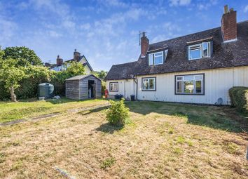 Thumbnail 3 bed semi-detached house for sale in Mitcheldean Road, Lea, Ross-On-Wye