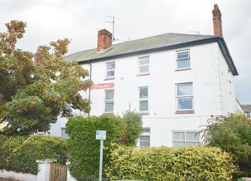Thumbnail 3 bed flat for sale in Flat 2 Cherrytrees, Rosemary Crescent, Clacton-On-Sea