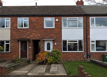 Thumbnail 3 bed terraced house for sale in Shepley Mount, Mirfield, West Yorkshire