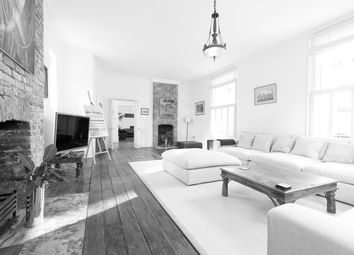 Thumbnail 4 bedroom detached house for sale in Brewery Square, Clerkenwell, London