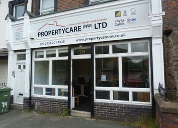 Thumbnail Commercial property to let in Grove Road, Rock Ferry, Birkenhead