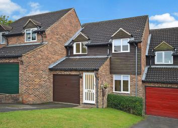 Thumbnail 3 bed terraced house for sale in Badgers Meadow, Wendover, Aylesbury