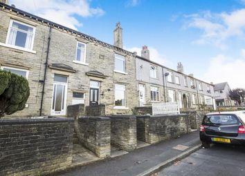Thumbnail 2 bedroom terraced house for sale in Lee Street, Brighouse, West Yorkshire