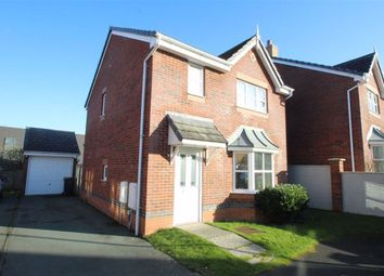 Thumbnail 3 bed detached house for sale in Cae Onan, Morda, Oswestry