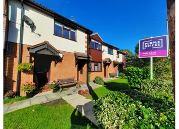 2 bed flat for sale in Clough Fold Road, Hyde SK14