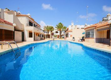 Thumbnail 2 bed bungalow for sale in Calle Madamme Curie 03183, Torrevieja, Alicante