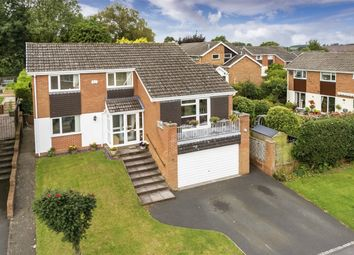 4 bed detached house for sale in Pendil Close, Wellington, Telford, Shropshire TF1
