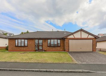 Thumbnail 3 bed detached bungalow for sale in Buttermere Drive, Onchan, Isle Of Man