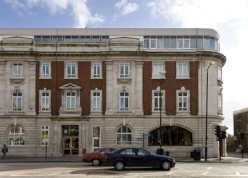 Thumbnail 1 bed flat for sale in The Quadrangle House, 84 Romford Road, London