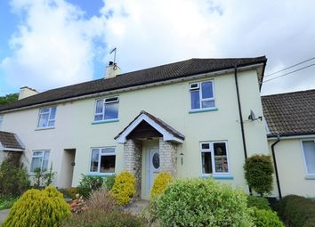 Thumbnail 3 bed terraced house for sale in Elm Orchard, Axmouth, Seaton