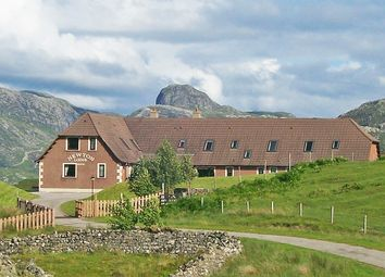 Thumbnail Leisure/hospitality for sale in Newton Lodge Guest House, Sutherland