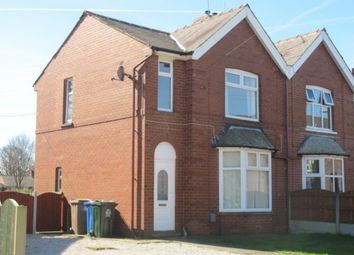 Thumbnail 3 bed semi-detached house to rent in Martin Lane, Cutgate, Rochdale