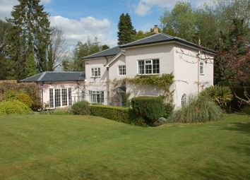 Thumbnail 4 bed detached house to rent in Frant Road, Tunbridge Wells