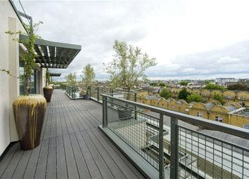 Thumbnail 2 bedroom flat for sale in Holmes Road, Kentish Town