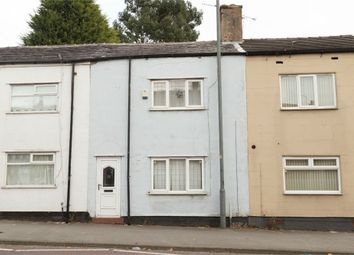 Thumbnail 3 bed terraced house for sale in Warrington Road, Leigh, Lancashire