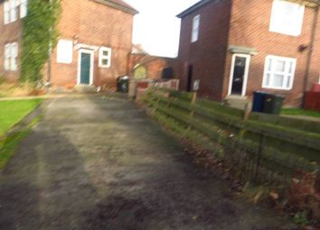 Thumbnail 3 bed property to rent in Stamfordham Road, Westerhope, Newcastle Upon Tyne