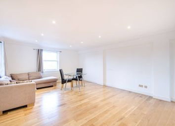 Thumbnail 2 bed flat to rent in Knaresborough Place, Earls Court