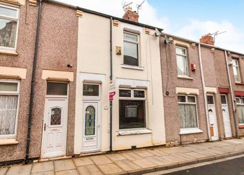 Thumbnail 3 bed terraced house for sale in Everett Street, Hartlepool
