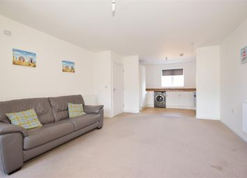 Thumbnail 1 bed flat for sale in Royal Architects Road, East Cowes, Isle Of Wight