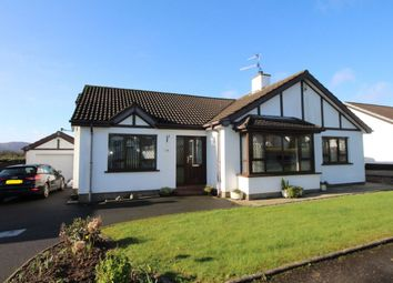 Thumbnail 3 bed bungalow for sale in Farm Lodge Drive, Greeenisland