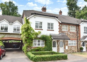 4 bed end terrace house for sale in Coniscliffe Close, Chislehurst BR7