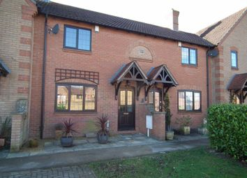 Thumbnail 2 bed property to rent in Lunchfield Gardens, Moulton, Northampton