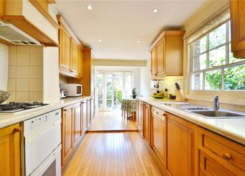Thumbnail 5 bed terraced house for sale in Leverton Street, Kentish Town, London