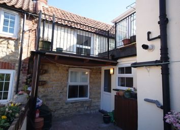 Thumbnail 1 bed cottage to rent in High Street, Ingham, Lincoln