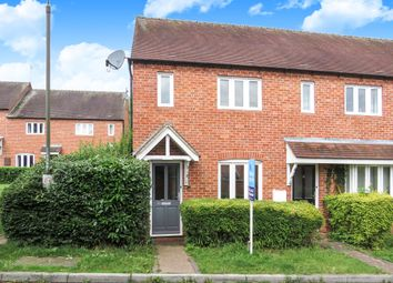 2 bed town house for sale in Jubilee Close, Melbourne, Derby DE73